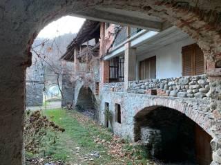 Foto - Rustico / Casale via Borgosesia 2, Postua