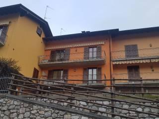 Foto - Trilocale nuovo, primo piano, San Giovanni Bianco