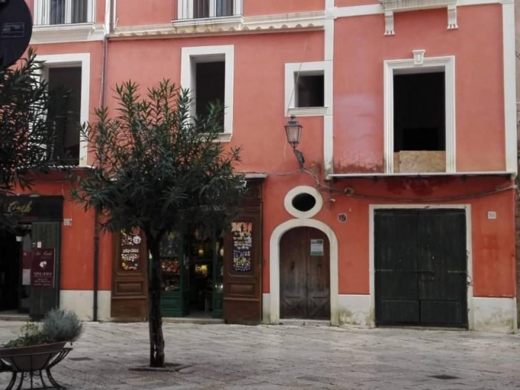 foto  Appartamento piazza Trieste, Sant'Agata de' Goti
