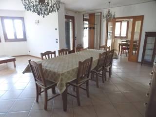 Foto - Villa, buono stato, 443 mq, Zero Branco