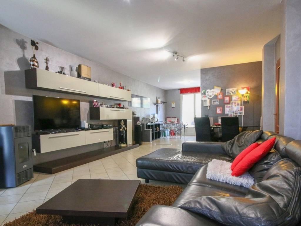 Foto 1 di Appartamento Stradale Torino31, Castagneto Po