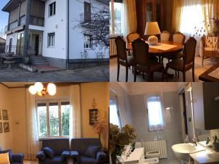 Foto - Villa via Borgoticino, Comignago