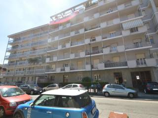 Foto - Quadrilocale via Mollieres, Pozzo Strada, Torino