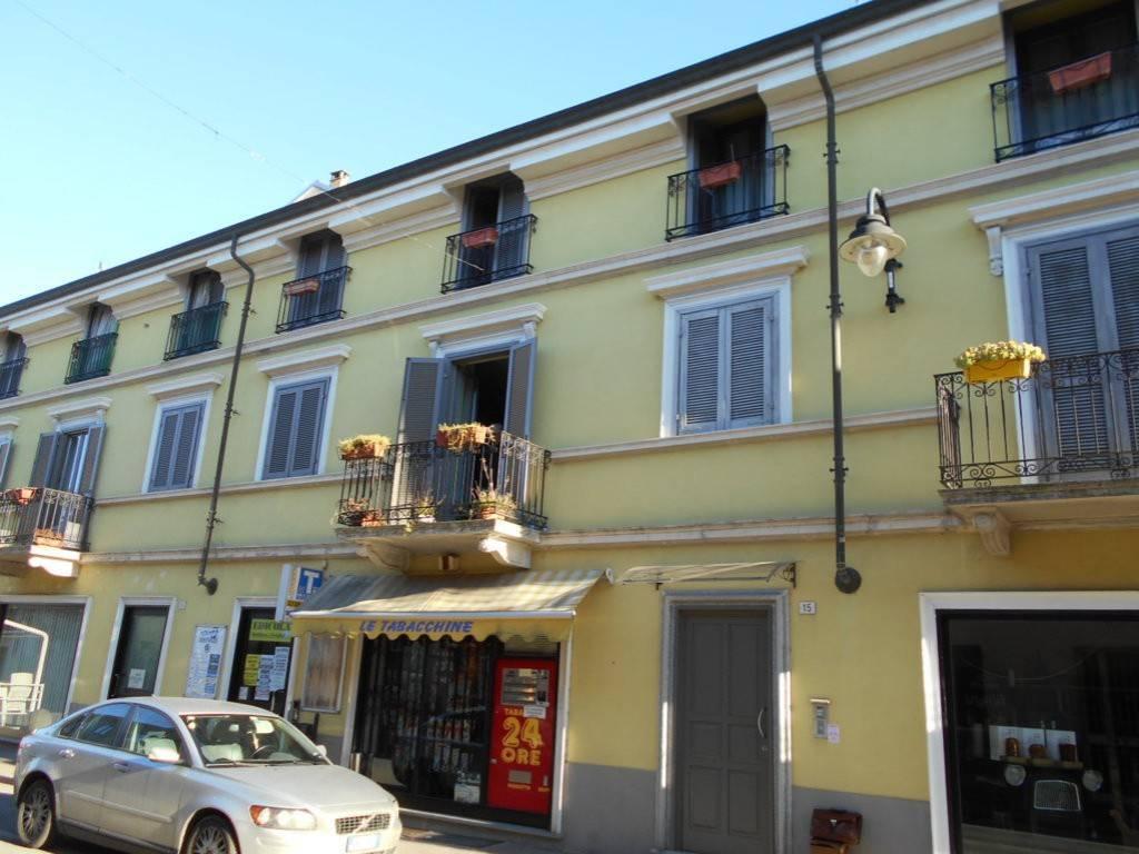 foto  3-room flat corso Italia 15, Bianzè