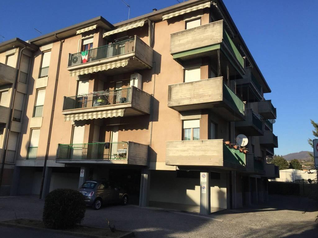 foto  3-room flat via Giuseppe Nembrini 52, Grumello del Monte