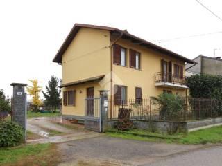 Foto - Casa indipendente Str  Valzuolo, 46, Valfenera