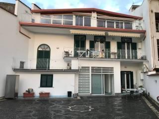 Foto - Villa plurifamiliare piazza Regina Margherita, San Gennaro Vesuviano