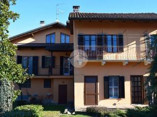 Foto - Villa via 25 aprile, 48, Castelletto Cervo
