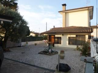 Foto - Villa bifamiliare via Molino, Rivignano Teor