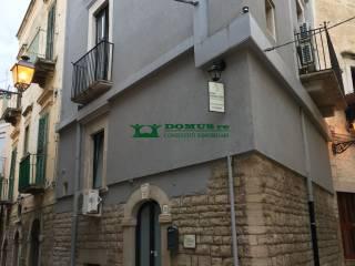 Foto - Palazzo / Stabile via Calderisi, Andria