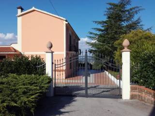 Foto - Villa unifamiliare Madonna delle Grazie, Torre le Nocelle