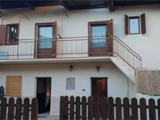Foto - Casa indipendente via Santa Caterina, 1-a, Borgo Ticino