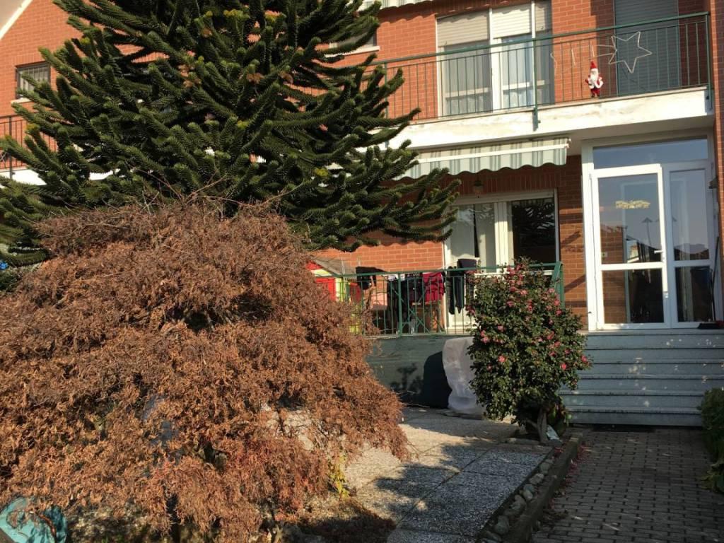 foto  Terraced house via Primo Levi 16, Santhià