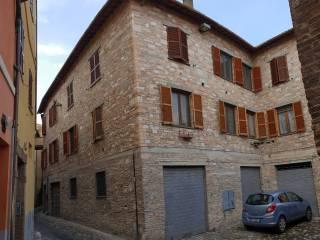 Foto - Quadrilocale via del Mercato, Foligno