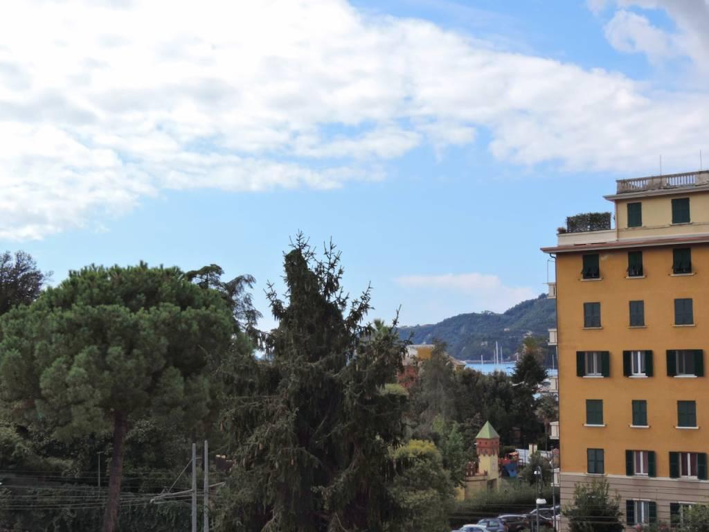 foto vsita 4-room flat via Maggio Verroggio 2, Rapallo