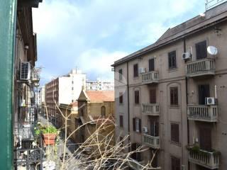 Foto - Trilocale via giacomo cusmano, 18, Politeama - Ruggiero Settimo, Palermo