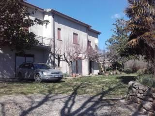 Foto - Rustico / Casale via Rieti, Scandriglia