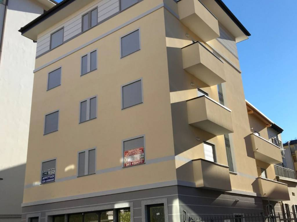 Agenzie Immobiliari Trento Città affitto appartamento trento. bilocale in via don giovanni