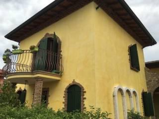 Foto - Casa indipendente 250 mq, buono stato, Pescantina