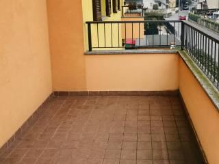 Foto - Trilocale via 4 Novembre, Portichetto, Luisago
