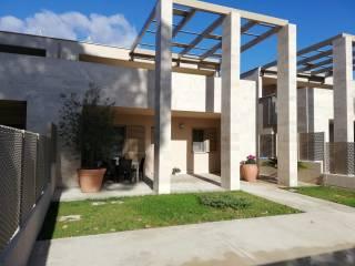 Foto - Villetta a schiera via Provinciale Per Latina, Cisterna di Latina