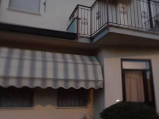 Foto - Villetta a schiera via Nervesa della Battaglia 6A, Copparo