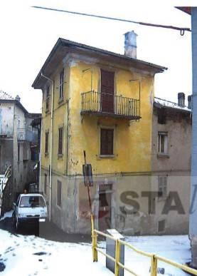 foto  Appartamento all'asta piazza Sergio Inganni 18, Dizzasco