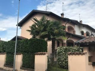 Foto - Villetta a schiera 4 locali, ottimo stato, Caltignaga