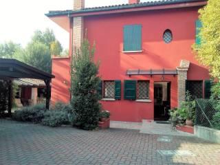 Foto - Villa, ottimo stato, 230 mq, Molinella