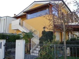 Foto - Appartamento via Pianello 48, Pianello, Ostra