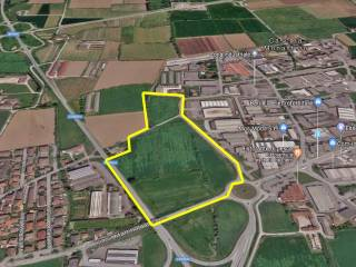 Foto - Terreno edificabile industriale a Manerbio