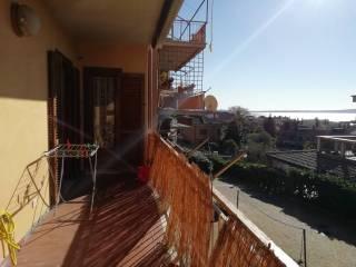 Foto - Trilocale via di Vigna Rosa 13, Trevignano Romano