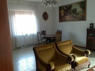 Foto - Appartamento via Fausto Gullo, Montegiordano