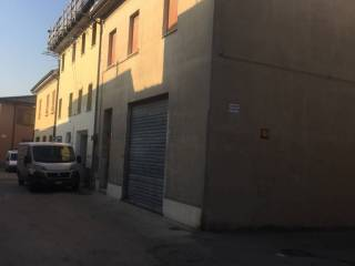 Foto - Palazzo / Stabile via Giuseppe Verdi 15, Bagnacavallo