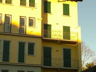 Foto - Trilocale via Crocefisso, Osnago