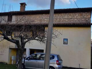 Photo - Detached house Contrada Casanova, Pastena