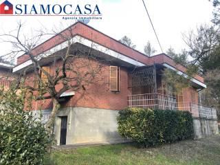 Foto - Villa Strada del Fontanone, Valmadonna, Alessandria