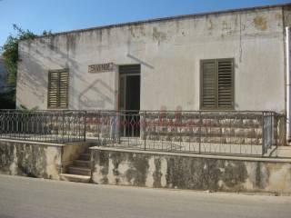 Foto - Rustico / Casale, da ristrutturare, 155 mq, Chiesanuova, Valderice
