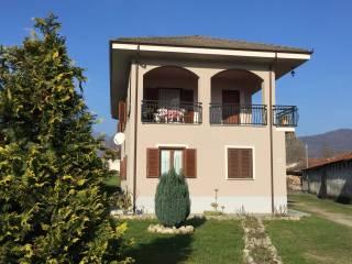 Foto - Villa via Valle Po, Bollano, Sanfront