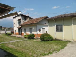 Photo - Country house, good condition, 300 sq.m., Lessolo