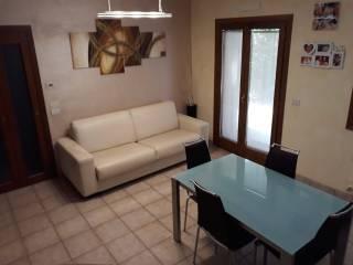 Foto - Appartamento via Hude 46, Fiume Veneto