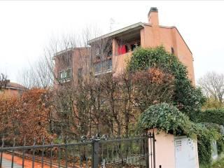 Foto - Bilocale via Ingegner F  Gualandi 6, Mascarino-venezzano, Castello d'Argile