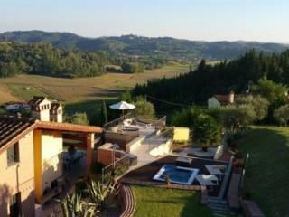 Foto - Villa, nuova, 365 mq, San Francesco, Pisa