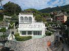 Villa Vendita Pieve Ligure