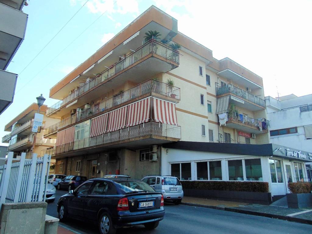 foto esterno Trilocale via Camillo Cucca 120, Brusciano