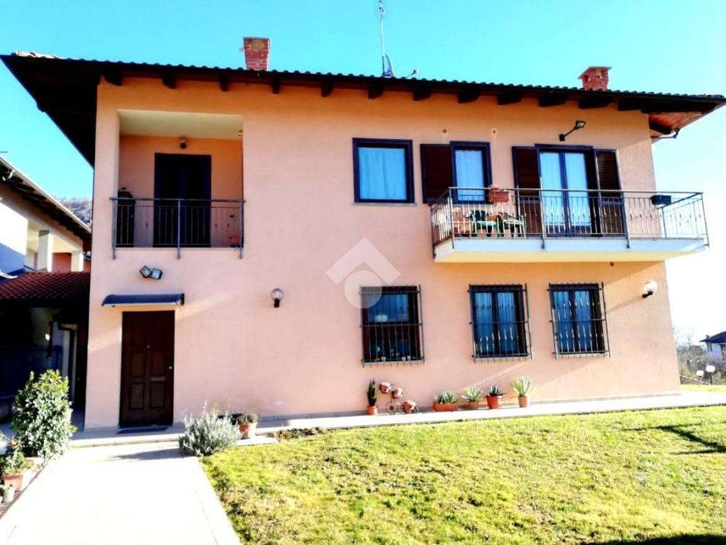 foto  Two-family villa 513 sq.m., Cantalupa