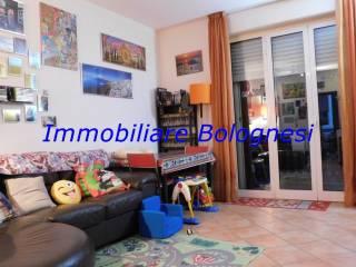 Foto - Trilocale via Alessandro Volta 116, Oggiona con Santo Stefano