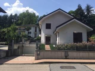 Foto - Villa unifamiliare via Loreto 49-A, Lanzo Torinese