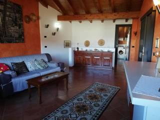 Foto - Bilocale vicolo Spacchi 10, Cavaglio d'Agogna