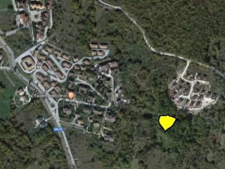 Foto - Terreno edificabile residenziale a Castel di Sangro